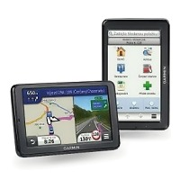 Garmin Nuvi 2595T Lifetime